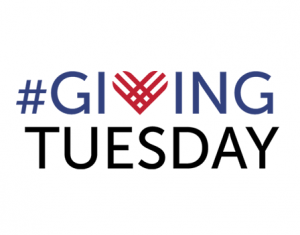 Giving Tuesday - STACKED